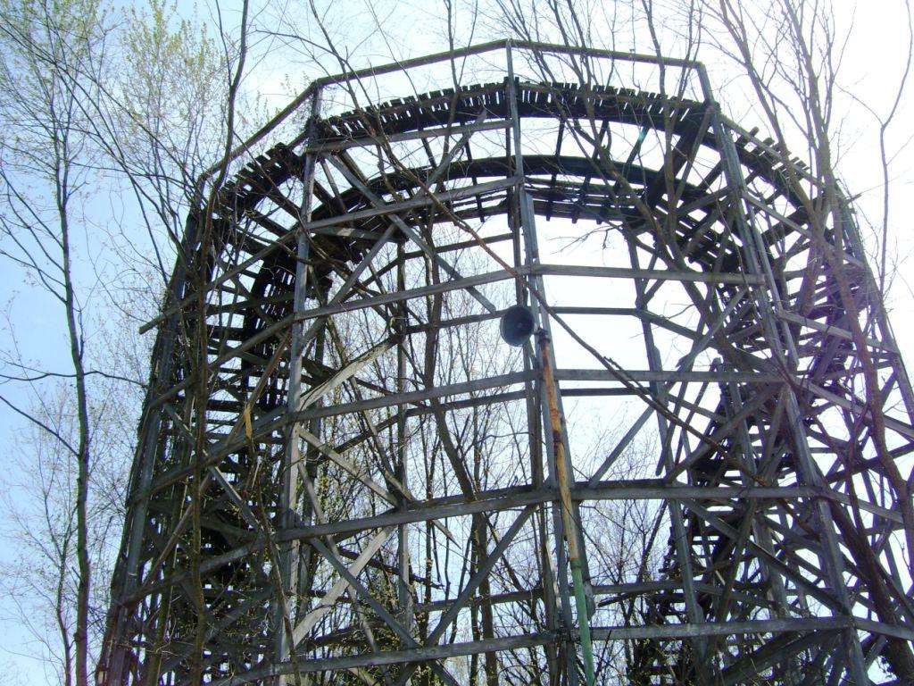 Chippewa Lake Park Ohio Forgotten
